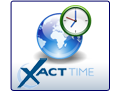 XactTime Web Based Time and Attendance Software