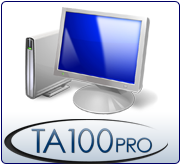 TA100 Pro Time And Attendance Software
