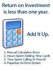 Employee Time And Attendance Software Genesis Pro